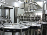 Automatischer bildender und Verpackungsmaschine Orangensaft