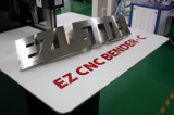 Ezletter Aprovado pela CE de aço galvanizado e perfis de alumínio Carta Canal Bender (EZLETTER BENDER-X)