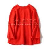 Испанский заказ, короткая рубашка втулок, просто и больших свитеров