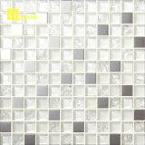 30X30 cristal de vidro de decoração de azulejos em mosaico de imagens (HDS10C)