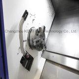 (TH62-300) 높은 정밀도 및 작은 포탑 CNC 장비 기계