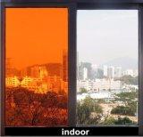 Qualitäts-bunter schützender Dekoration-Gebäude-Fenster-Film