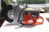 Мощный мотор с низким уровнем выбросов спасения камня стали Rebar пилы
