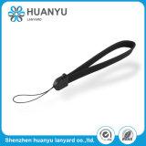 Для изготовителей оборудования на заводе прямой продажи дешевой короткое замыкание хлопка шнурок для мобильного телефона