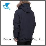 Куртка Outerwear Clouse воды и ветра Parka людей щелкнутая доказательством