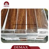Étage en plastique de feuille de blocage de cliquetis de PVC de vinyle de vente directe d'usine de plancher