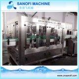 탄산 식용수 충전물 기계