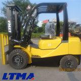 최상 Ltma 2.5 톤 LPG/Gas 포크리프트