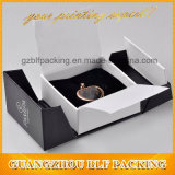 Dom Jóias Rosa Papel de embalagem caixas de oferta personalizada (BLF-PBO368)