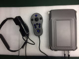 Bestscan S8の牧畜業者のための手持ち型の移動式馬の獣医の超音波のスキャンナー