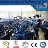 機械を形作る中国の製造業者の製品の完全オートメーションの天井Tの格子ロール