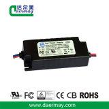 Fuente de alimentación impermeable de la alta calidad LED 36W 45V 0.8A IP65