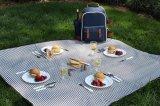 Мешок пикника типа Hotsale новый с комплектом инструментов пикника