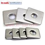 DIN125, ISO7089, ISO7090, плоские шайбы