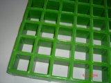 FRP 사다리를 위한 섬유유리 Pultruded 단면도