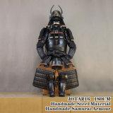 Vestito del samurai di arte dell'armatura giapponese Jotar16 portabile