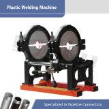 De Machine van de Fusie van het Lassen van het uiteinde voor Thermoplastische Pijpen 63mm160mm (160D2)