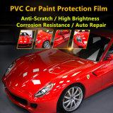 차 풍부한 찰상 프로텍터 PVC 필름