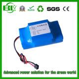 36V 4.4ah nachladbare Lithium-Batterie-Satz Li-Ionbatterie für Ausgleich-Rad-elektrischen Roller