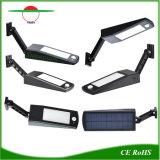 Jardín de Luz Solar ajustable rotador 48 LEDs de iluminación del sensor de movimiento Rip