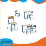 싼 가격을%s 가진 고품질 학교 교실 책상 그리고 의자 가구