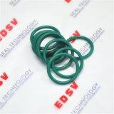 La réfrigération des joints en caoutchouc vert HNBR 90 O-Ring/les joints toriques