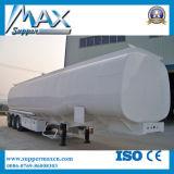 3-Axle 40cbm Kraftstoff-Tanker/Öl-Dieseltransport-LKW-halb Becken-Schlussteil für Verkauf
