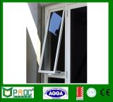 Окно самой последней конструкции Pnoc081004ls верхнее повиснутое с самомоднейшими взглядами