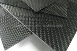 Широко сплетенный применением лист волокна углерода для режима вертолета