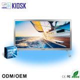 27 monitor barato del ordenador de la pantalla táctil de la pulgada 4K