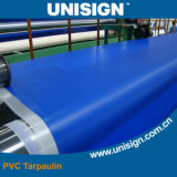 Il PVC di alta qualità ha laminato la tela incatramata per il coperchio del camion