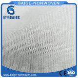 Tissu non-tissé de Nonwoven de Spunlace de rayonne de tissu de rayonne non-tissée de tissu de cellulose