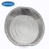 Segurança oval de qualidade alimentar uma folha de alumínio a Turquia