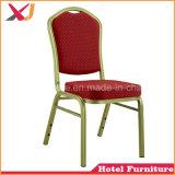 فولاذ قابل للتراكم ألومنيوم فندق عرس مأدبة كرسي تثبيت لأنّ يتعشّى أثاث لازم