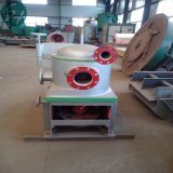 La pantalla de la presión de la máquina de fabricación de papel