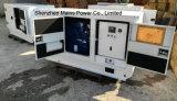 50kVA Cote veille Perkin générateur diesel générateur en mode silencieux