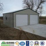 Guichet de haute résistance de PVC pour la Chambre de bureau de structure métallique
