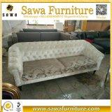 Les loisirs de constructeur ont formé le sofa réglé de divan sectionnel