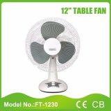 De Goedkoopste Prijs van de heet-verkoop de Ventilator van de Lijst van 12 Duim (voet-1230)