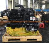 Дизельный двигатель Cummins для погрузчика на автобусе (L8.9 автомобиля)