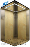 Tongyong Toyon e fabricantes de elevador de passageiro