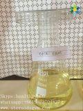 Testosterona engrasada amarilla inyectable Enanthate 250mg/Ml de Enan de los líquidos