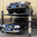 4 подъем автомобиля столба гаража 4 подъема автомобиля столба гидровлических для сбывания