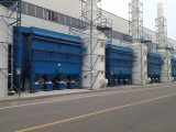 Modulaire Baghouse  DusttCollectorss1000cfmmtoo100000cfmmforrGrainn