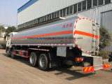 De Vrachtwagen van Bowser van de Brandstof van de Vrachtwagen 30000L van de Tanker van Wielen HOWO 10