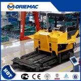 lastricatore del calcestruzzo dell'asfalto del cingolo RP603 di 6m