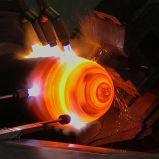 이음새가 없는 관 금속 회전시키기 기계 형성