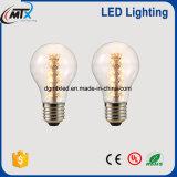 크리스마스를 위한 별 LED 훈장 전구 끈 빛 또는 안뜰 또는 침실 또는 집