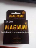 Broad Size Magnum Trojan Condom with Best Price /L Size Magnum Condom