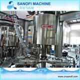 Type de machine de remplissage et de conduit électrique des équipements de stations de remplissage de type